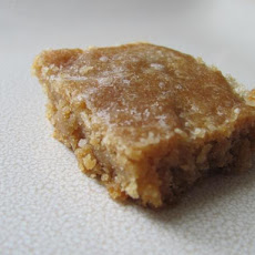 Honey Bars