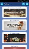 Screenshot of FirstCovers - Facebook Covers