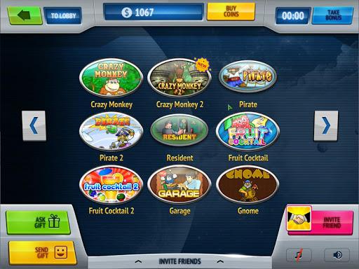 Настоящий Игрософт! - screenshot