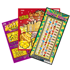 Scratch Off (Scratchers Games) For PC
