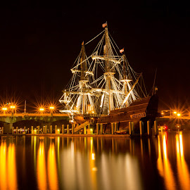 St Augustine FL by Jason Green - Transportation Boats (  )