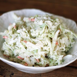 Vinegar Slaw Dressing Recipes