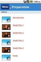 Screenshot of ABFM Exam Prep