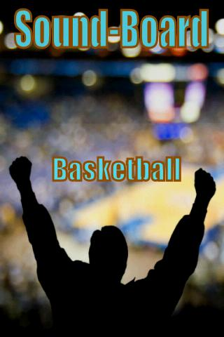 Soundboard Basketball Ditties