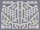 Thumbnail of the map 'Ironmine tileset by njitsu'