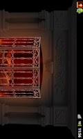 Screenshot of Flashlight Advance Push