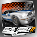 Raging Thunder 2 HD icon
