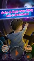 Screenshot of Children Sleep Songs