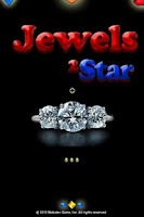 Screenshot of Jewels Star HD