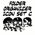 Icon Set C Folder Organizer icon