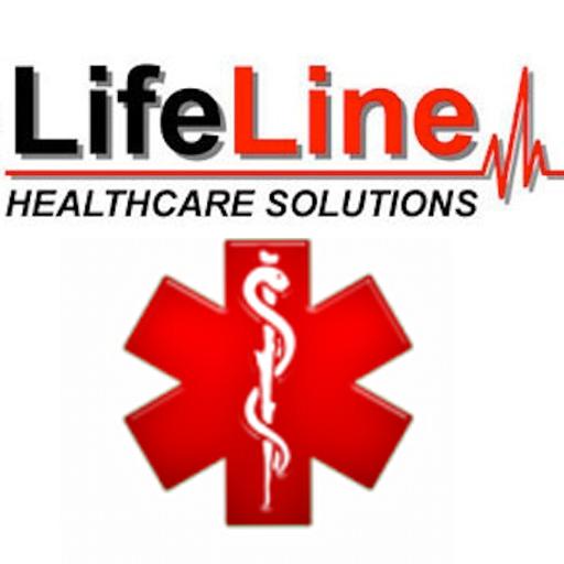 Lifeline Ambulance LOGO-APP點子