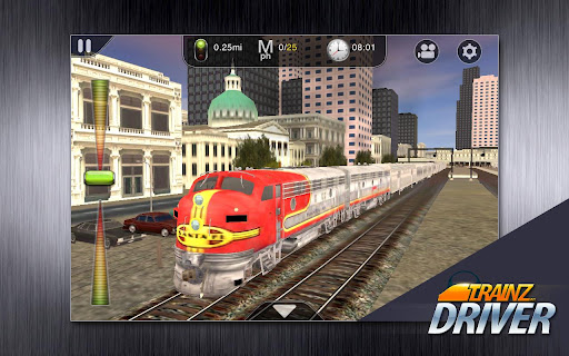 download trainz simulator android mod