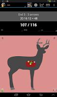 Screenshot of Archery Score Demo
