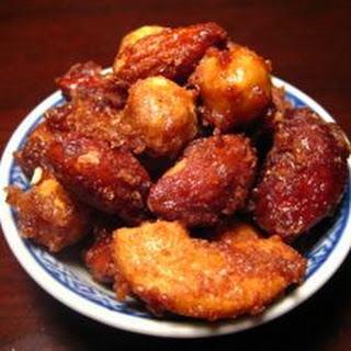 Rosemary Mixed Nuts Brown Sugar Recipes