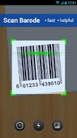 Screenshot of OK Scan(QR&Barcode)