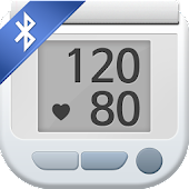 App Blood Pressure(BP) Diary APK for Kindle
