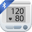 Free Download Blood Pressure(BP) Diary APK for Samsung