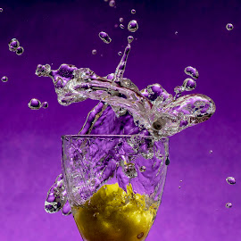 Yellow Freeze by Imanuel Hendi Hendom - Food & Drink Fruits & Vegetables