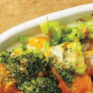 Trisha Yearwood's Broccoli Casserole
