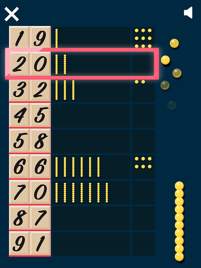Montessori Math City Screenshot 2