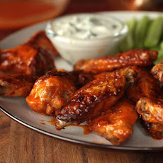Easy Buffalo Wings Recipe