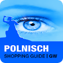 POLNISCH Shopping Guide | GW icon