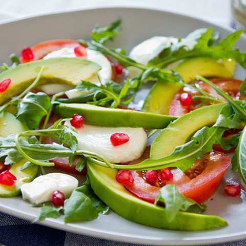 10 Healthy and Delicious Avocado Recipes