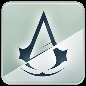 Cover art Assassin's Creed Unity App