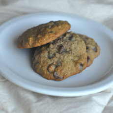 Grape-Nuts Cookies