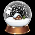 Christmas Snow icon