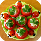 DIY Food Decoration APK for Ubuntu