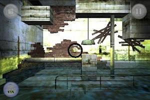 Screenshot of Gravity World 3D Lite