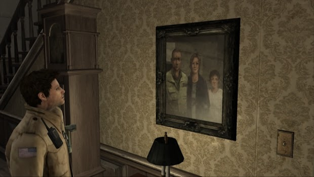 Thomas Hulett talks Silent Hill: Homecoming