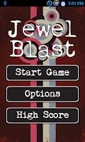 Screenshot of Jewel Blast