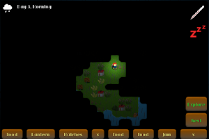 Screenshot of Borstal Free