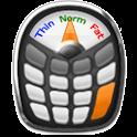 Weight Loss Calculator icon