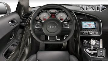 Screenshot of Лучшие автомобили