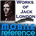 Works of Jack London icon
