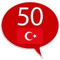 App Learn Turkish - 50 languages APK for Windows Phone