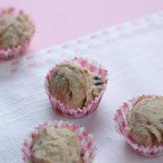 Practical Paleo: Mint Chip Truffles