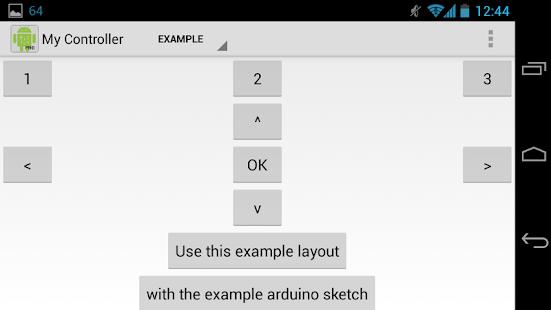 Arduino controller pro apk for bluestacks download