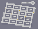 Thumbnail of the map 'Phantom Corridors (Big Version)'