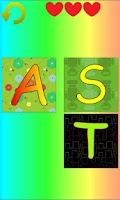 Screenshot of ABC - Learn All Alphabet Free