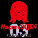 Megane Bijin by Fukuoka 03 icon