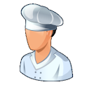Chinese recipes icon