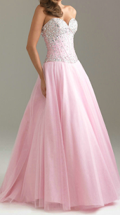 2015 Prom Dress Trends - screenshot