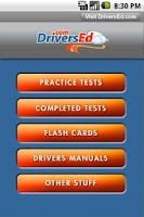 Screenshot of Drivers Ed Ohio