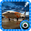 Game Flight Simulator B737-400 Free APK for Kindle