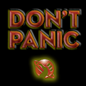 ADW.theme Don't Panic (FREE)