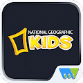 App SA: National Geographic Kids apk for kindle fire